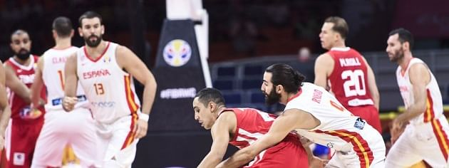 Italy prove too powerful for Angola at FIBA World Cup