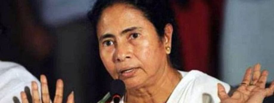 Right to live in peace and dignity must be respected: Mamata