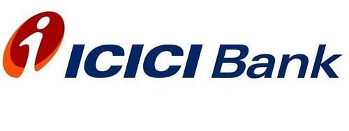 ICICI Bank up by 2.64 pc to Rs 480.60