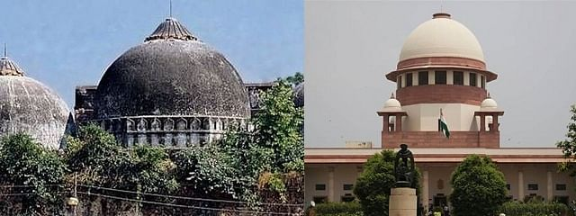 SC sets Oct 18 deadline to conclude arguments in Ayodhya land dispute