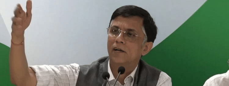Cong demands probe into NDA's 'gifting' of mining licences