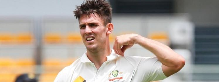 Mitchell Marsh makes a remarkable comeback in Ashes for Australia