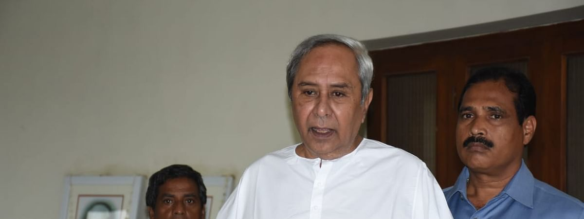 Naveen announces Rita Sahu as BJD candidate to Bijepur  by-election