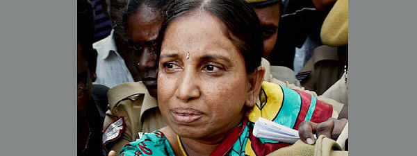 Madrs HC refuses parole extension for Rajiv case convict Nalini