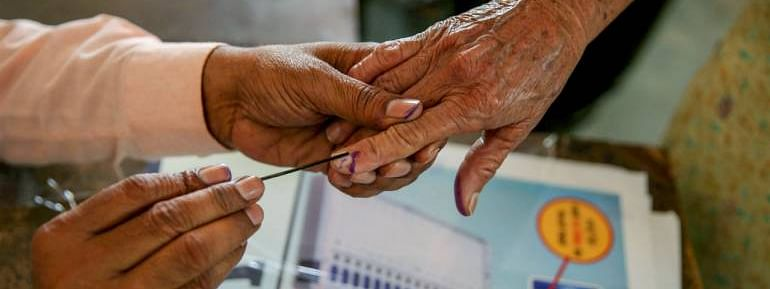 Polling begins smoothly in Pala Assembly bypoll