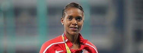 Olympic champion looking to regain world title in Doha