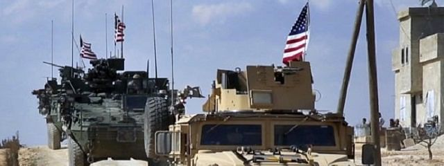 US to deploy reinforcements to Gulf