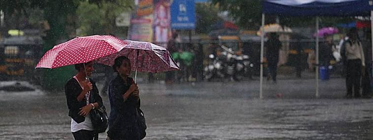 MP to experience more wet weather