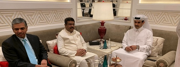 India & Qatar to focus on hydrocarbon sector: Pradhan
