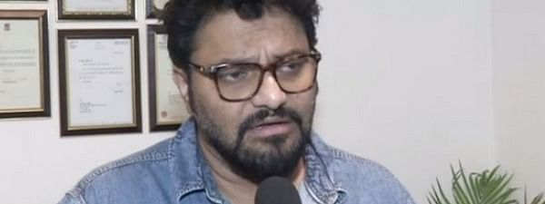 Babul Supriyo to file defamation against CPM leader Md Salim