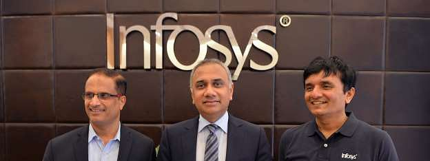 Infosys, Microsoft in tie up with Philippines firm