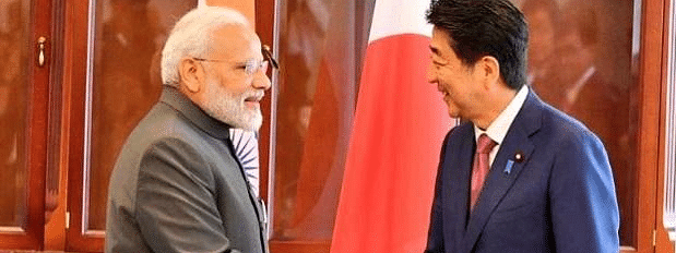 India and Japan working together to create a better planet: PM Modi