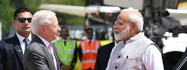 Modi visit, a huge statement about India-US ties in terms of energy: US CEOs