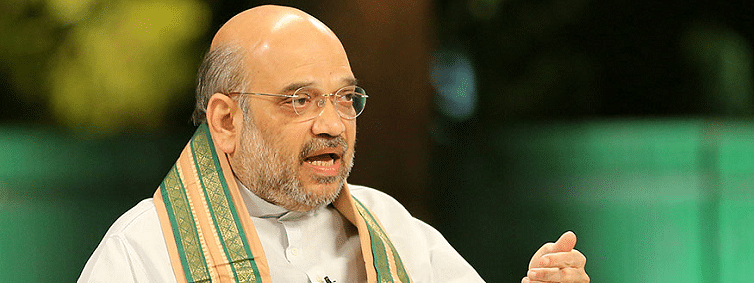 Everyone should abide by SC judgement on Ram Mandir: Amit Shah