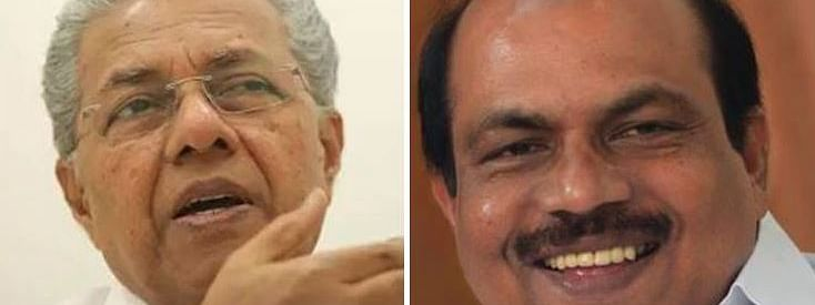 Now under court lens; Palarivattom flyover, Lavalin rattle UDF and LDF