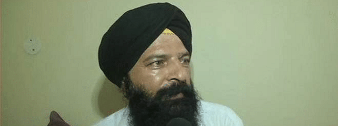 Sikh leader from Imran's party moves to Ludhiana seeks asylum in India