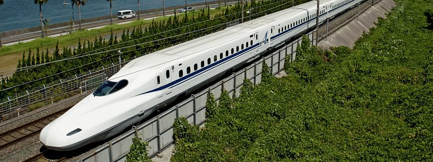 Work for Mumbai-Ahmedabad bullet train project likely to start in March/April 2020