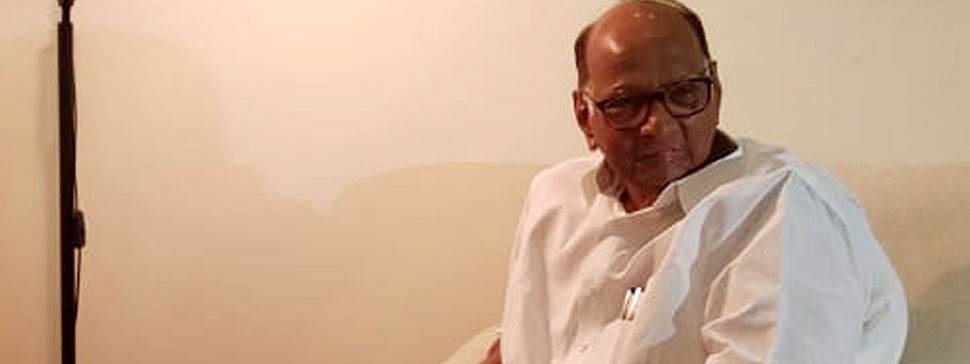Prohibitory orders in Mumbai as NCP chief to visit ED