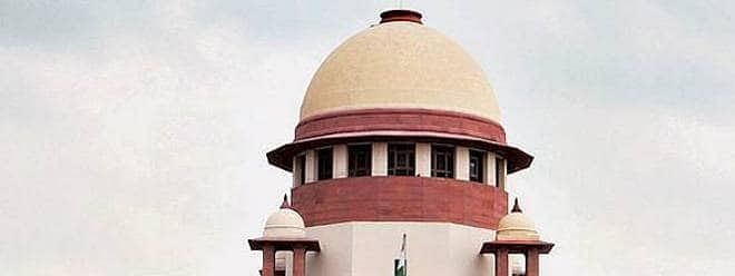 Ayodhya: SC asks parties on time to wrap up arguments