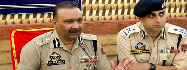 Situation close to becoming normal, no reports of youth joining militancy: DGP