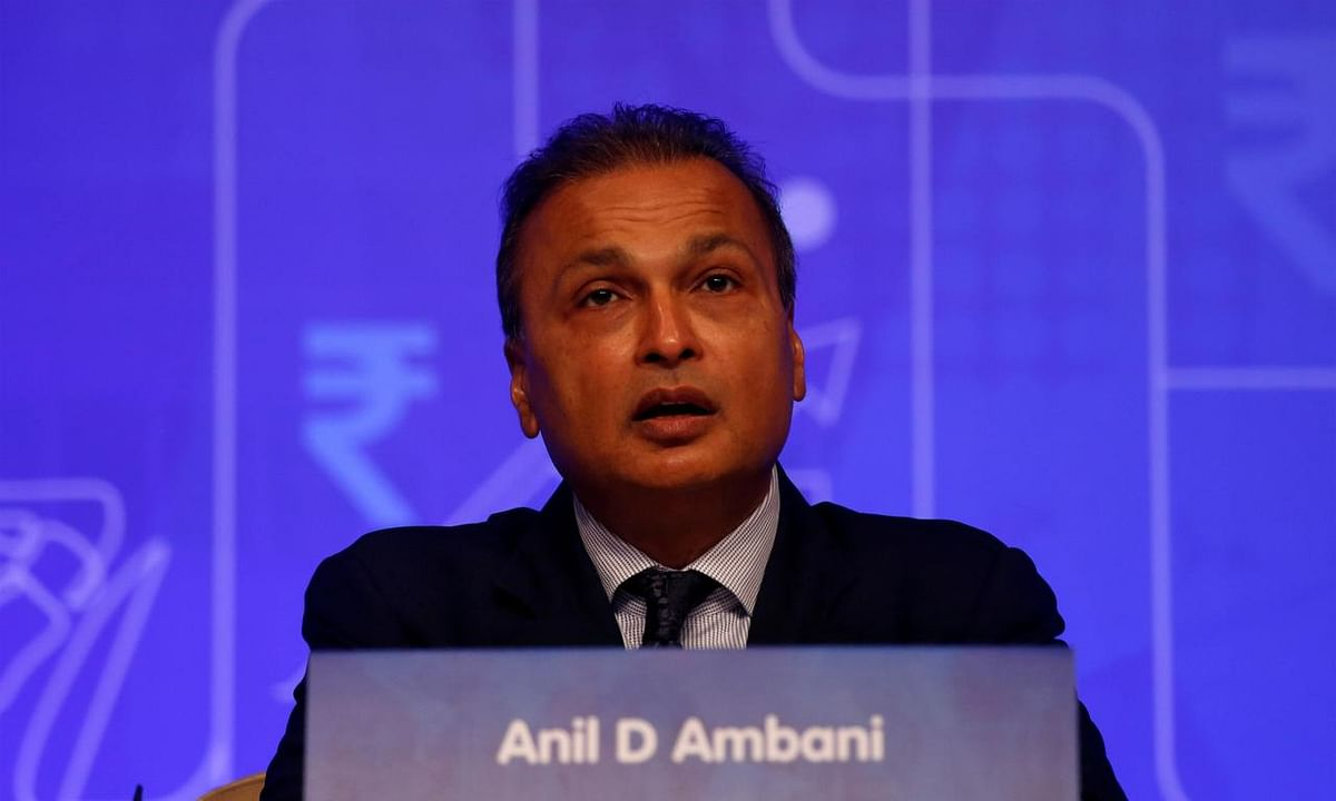 Anil Ambani resigns as director of Reliance Communications