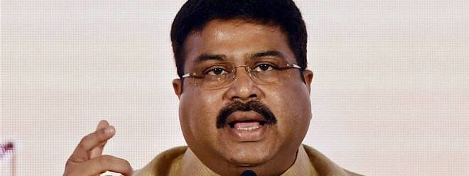 India considering increasing oil imports from Russia: Pradhan