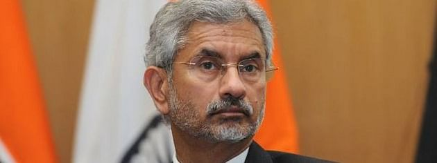 Media didn't point out Art 370 was only 'temporary' provision: Jaishankar