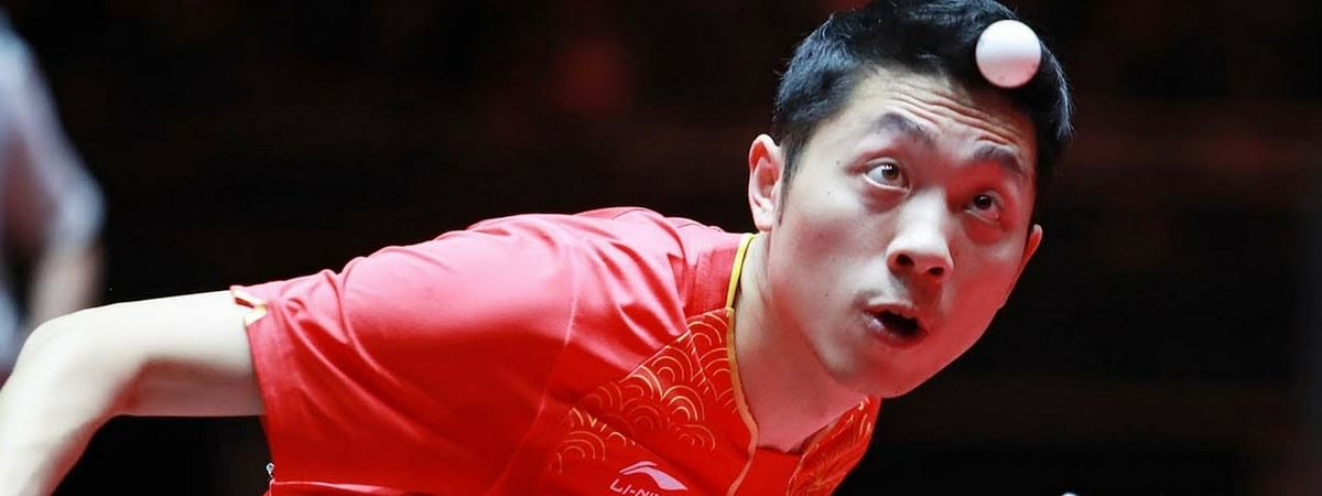 Xu Xin wins third title while China clean sweep gold medals at 2019 ATTC