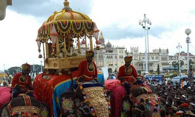 Mysuru to glow even better Dasara festivities 2019