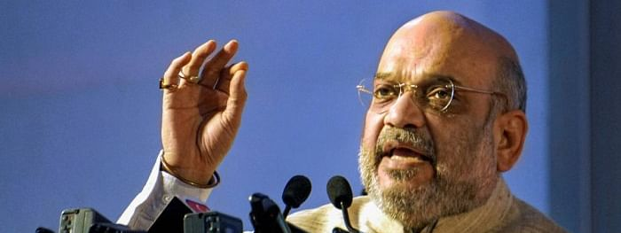 Rahul Gandhi should clear his stand on Article 370: Amit Shah