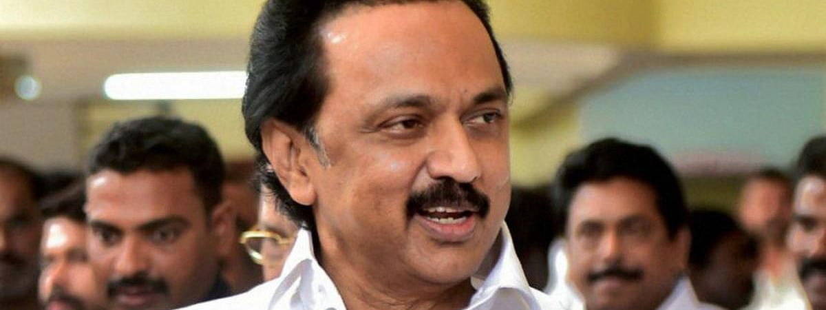 Stalin to chair DMK General Council on Oct 6