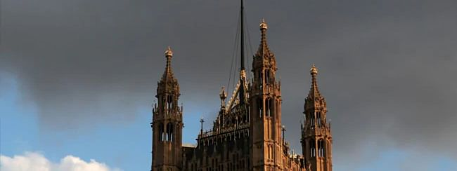 London court rejects bid to stop UK Parliament suspension