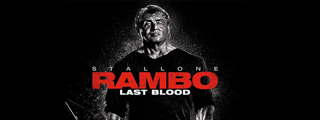 'Rambo: Last Blood' to hit screens in India on Sep 20