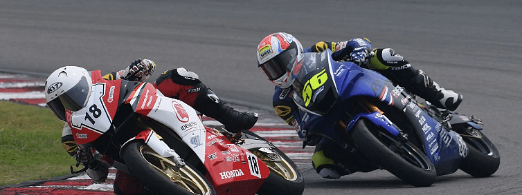 Irfan Ardiansyah bags first place, Indian rider Senthil finishes 17