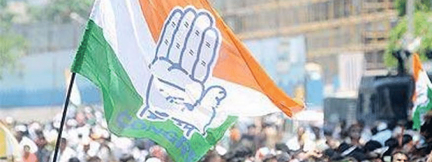 Internal issues create turbulence for Cong in MP