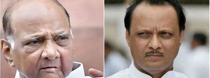 Allegations against Sharad Pawar pained me, Ajit Pawar reveals resignation