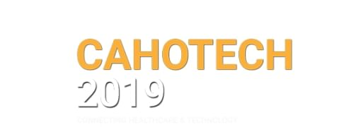 Two-day healthcare tech conference CAHOTECH from Sep 27