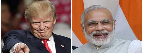 PM Modi delighted as Trump confirms to join