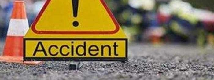 Two killed, 20 injured as bus overturns in Barabanki