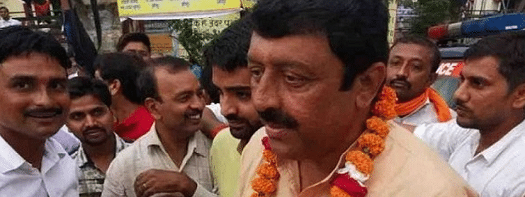 BJP retains Hamirpur Assembly seat in bypolls