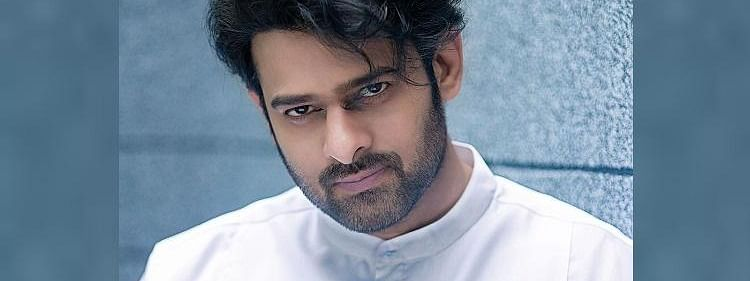 Prabhas:  Undisputed pan India superstar