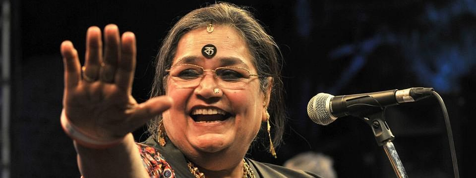 Usha Uthup to perform on Trincas' 60 years