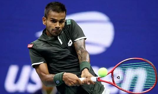 ATP Challenger: Sumit Nagal moves into q-final