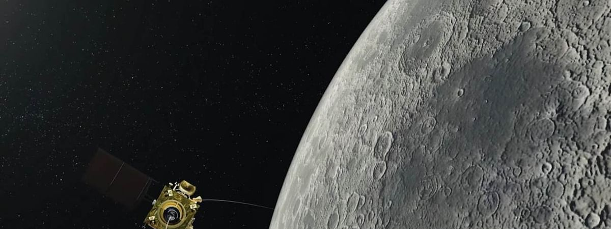 India misses its date with Moon by a whisker