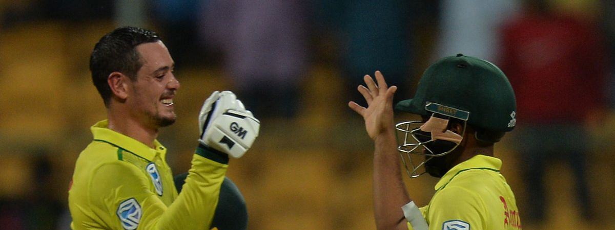 Third T20I: S Africa beat India by  9 wickets, level series 1-1