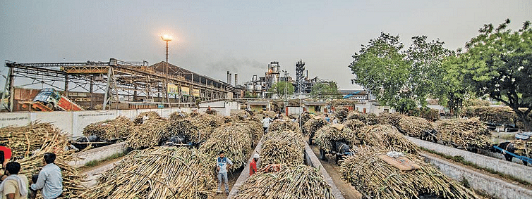 Sugar mills owners in UP could face FIRs