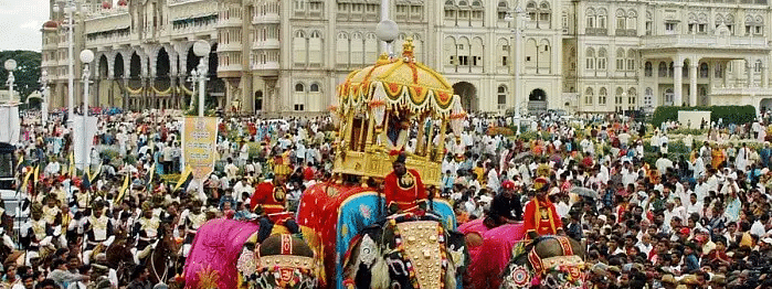 Tight security planned for Dasara festival 2019-peaceful celebrations