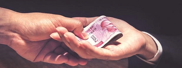 ACB book two cops for demanding bribe, sexual liaison