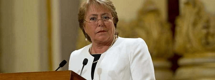 UN human rights chief expresses concern over Kashmir issue