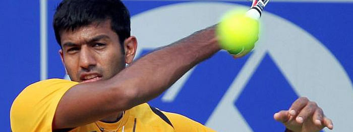 Bopanna crashes out of US Open, Indian campaign ends